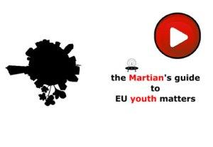 The Martian's guide to EU youth matters