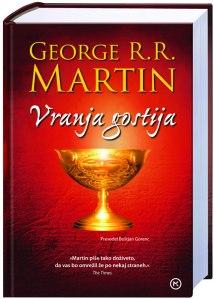 George R. R. - Vranja gostija