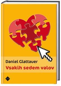 Daniel Glattauer - Vsakih 7 valov