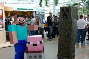 Minecraft liki