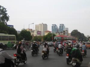 Azijske ceste - 1. pravilo