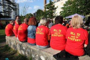 Blok party 3