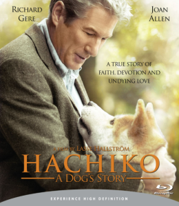 Hachiko A Dog's Story