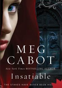 Meg Cabot - Insatiable