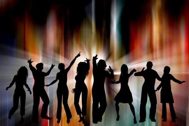 Dancing in the streets of sLOVEnia – Plešimo vsi