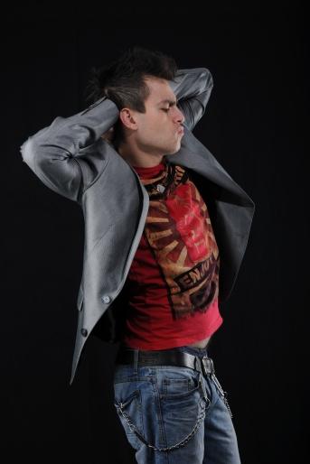 Omar Naber (foto: Janez Marolt)
