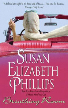 Susan Elizabeth Phillips - Breathing room