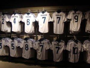 Real Madrid (foto: Petra Čeh)