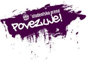 Študentska arena - povezuje!