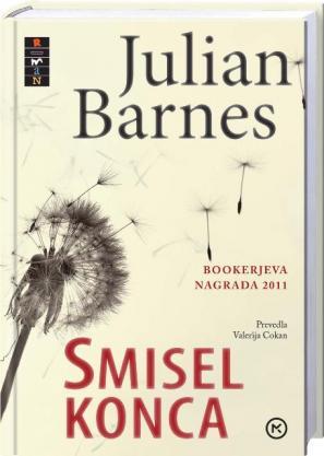 Julian Barnes: Smisel konca