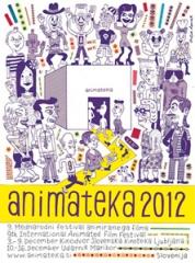 Animateka 2012