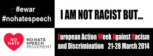 NHSM againts racism